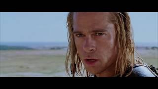 Лев против Человека \ Фильм Троя (2004)