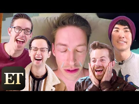 The Try Guys: Interviews & Appearances