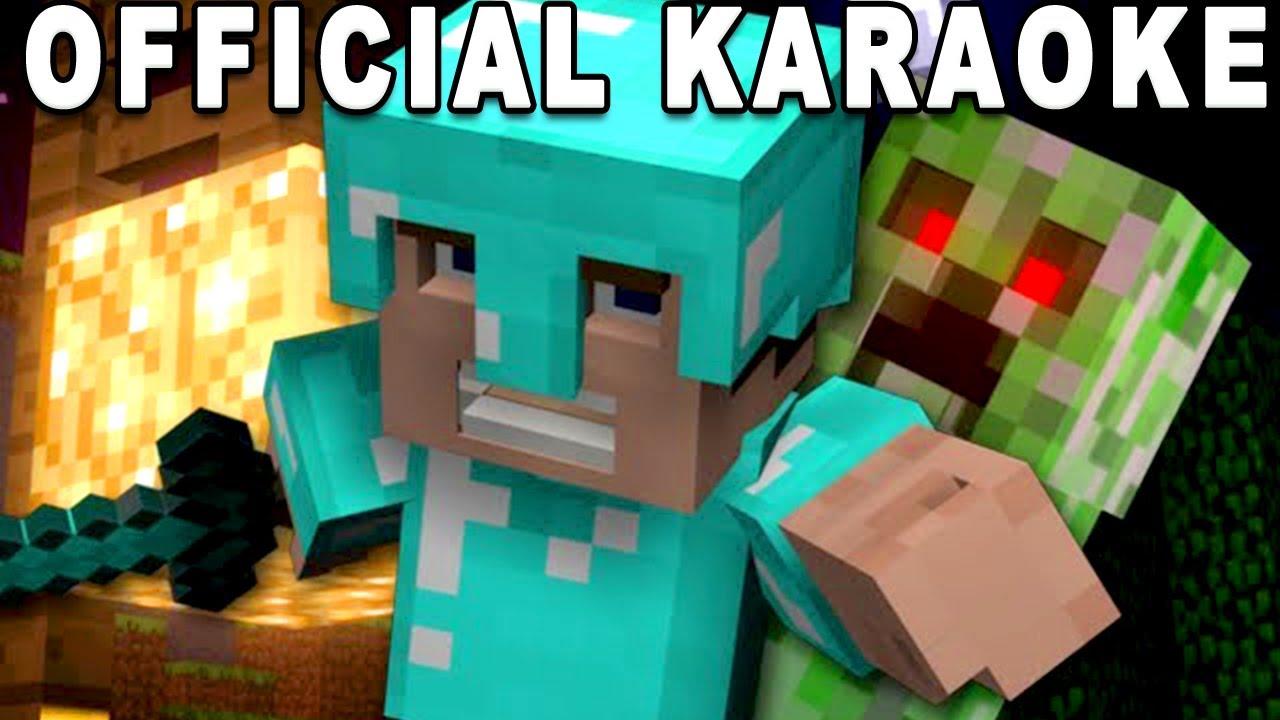 Minecraft - Revenge (Karaoke Version)
