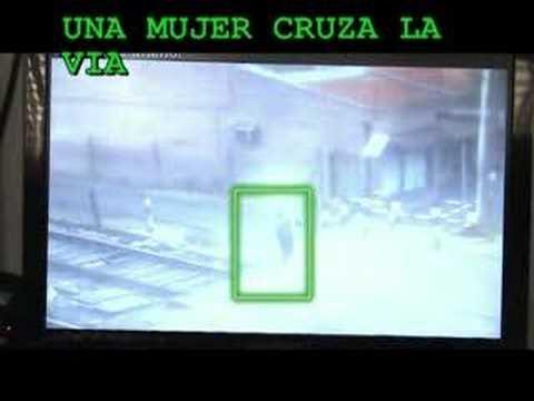 Camaras de vigilancia del programa tren alerta youtube - Camaras de vijilancia ...