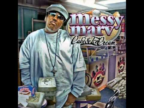 Messy Marv - For The Oners Ft Mistah F.A.B., Turf Talk, The Jacka,Dubee,and 12 Gauge Shotie-RGF