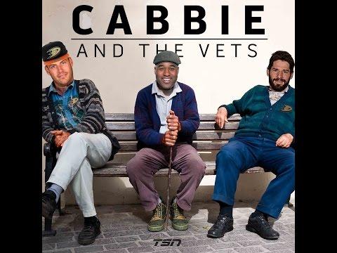 Veteran Moves by Ryan Getzlaf & Ryan Kesler - Cabbie Presents