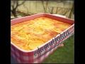 En nefis patates keki-Patatesli kek