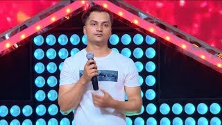 The Voice of Nepal Episode 8