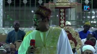 """Ahmed Khalifa Niass aux fils de Baye Niass: """" Vous représentez dignement votre père sur terre..."""""""