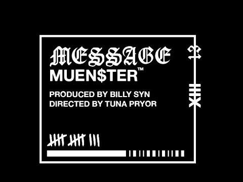Muenster -  Message (Official Video)