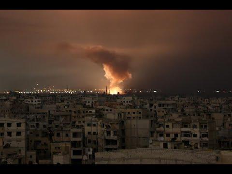 الاتحاد الاوروبي يدعو الى وقف المجزرة في الغوطة  - نشر قبل 4 ساعة