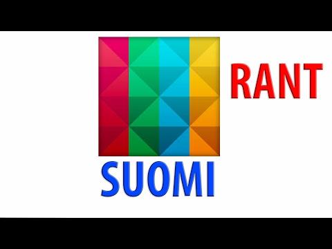 SPLAY SUOMI RANT