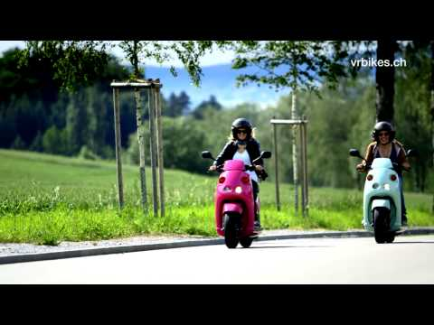 vonRoll vRbikes ger