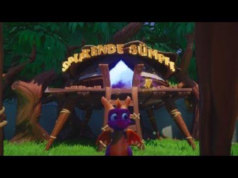 Spyro 3 Year