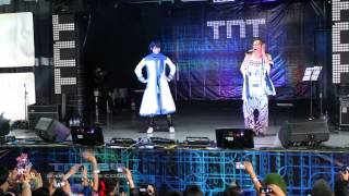 TNT 29, Presentó a Naoto Fuga, la voz de Kaito, quién sorprendió al...
