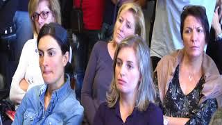 CONSIGLIO METROPOLITANO A LOCRI | IL VIDEO