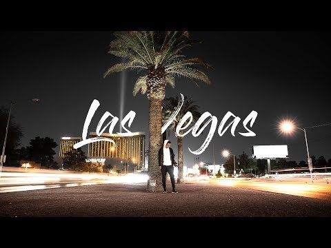 The LAS VEGAS Project - Travel Film