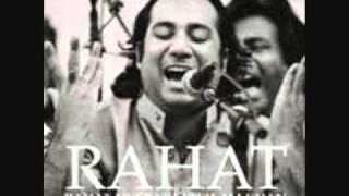 Amad E Mustafa (P.B.U.H) Marhaba Marhaba Rahat Fathe Ali Khan PART 02 .wmv