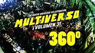 Multiverso Vol. 3 - Video 360º // Caligo Films