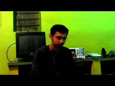 All Is Well karaoke by Soumya Chakraborty