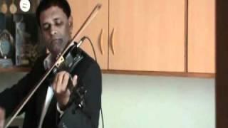Sandhye kanneerithenthe -Malayalam Song Instrumental.