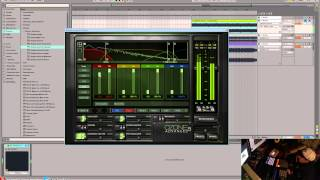 izotope ozone 5 tutorial 03 mutltiband dynamics exciter imager