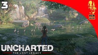 Uncharted: The Lost Legacy (Утраченное наследие) Прохождение - 3 - Индийские просторы