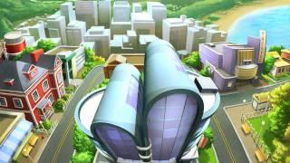 Virtual City® for Mac OS
