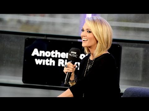 Carrie Underwood - Interview