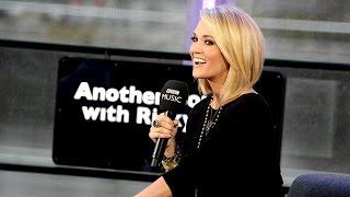 Carrie Underwood - Interview