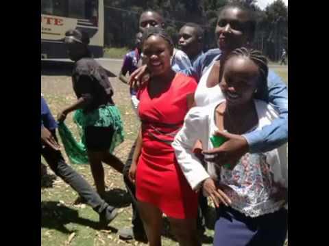 @Tour kenya Youth team building trip to Mji wa furaha Kenya