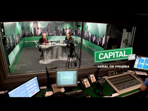 CAPITAL TV EN VIVO