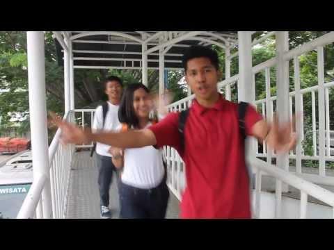 Behind The Scenes Cover Video Adera - Lebih Indah HD
