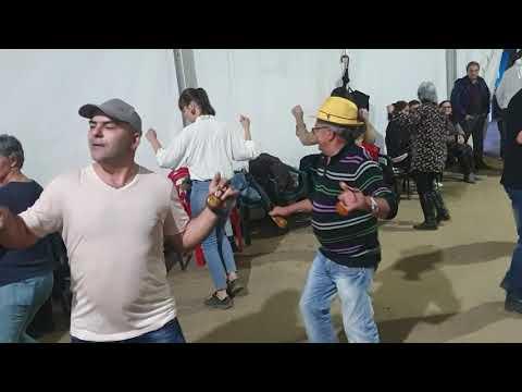 05.03 - Vira de Sampriz Dançado em Linha - 2019