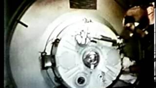 Apollo-Soyuz Docking: July 17, 1975