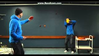 Ping Pong Show Full Part