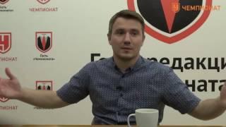 Яркое мнение Стогниенко о Кокорине с Мамаевым: лучше бы они сняли остров! | Чемпионат