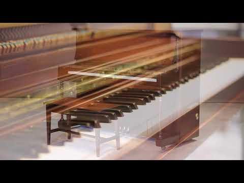 Howard Studio Upright, Antique Piano Shop