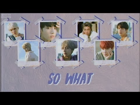 [RUS SUB] BTS - So What (НАКОНЕЦ-ТО!)