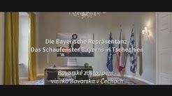 Repräsentanz des Freistaats Bayern in der Tschechischen Republik - Bayern