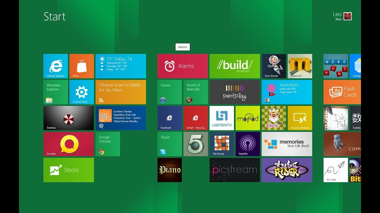 How to Speed up Windows 8 or 8.1  Free and Easy