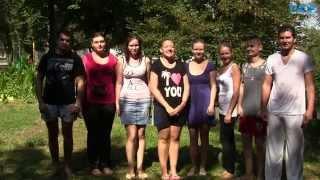 Ice Bucket Challenge (виклик від інституту історії та права)