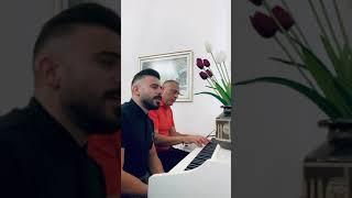 Eyad Tannous  اياد طنوس 2020 انت زعلان مني على البيانو
