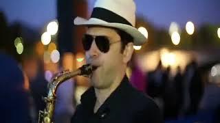 Michael Jazz Sax Paris  - Wedding Music in France