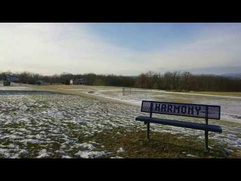 Harmony Township, New Jersey