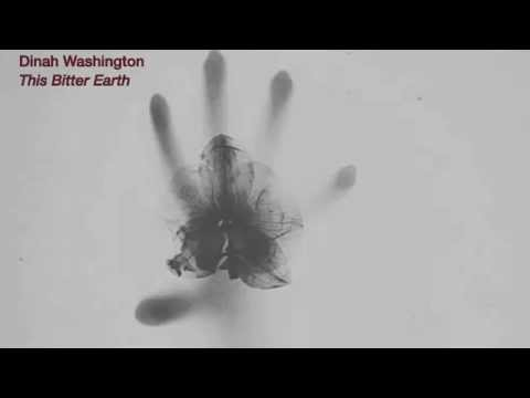 Dinah Washington - Max Richter - This Bitter Earth / On The Nature Of Daylight