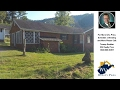58 GLEN FORK RD, GLEN FORK, WV Presented by Tommy Redden.