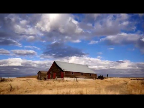 Explore Washington Recreation: Fishtrap And Folsom Farm