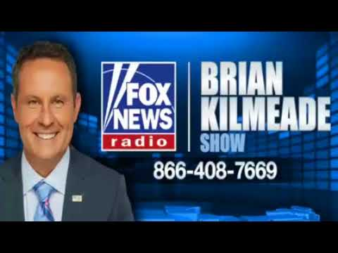 Interview: Donald Trump With Brian Kilmeade on Fox Radio Network