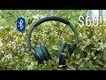 $60 Bluetooth Headphones - Best Budget Wireless Headphones