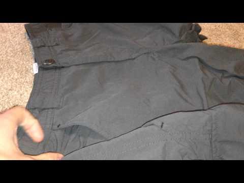 columbia-men's-silver-ridge-cargo-shorts-review