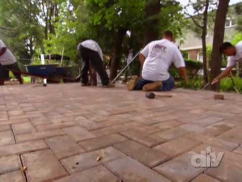Best Paver Patio Foundation Tips – DIY Network