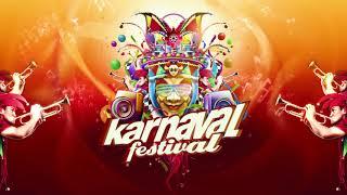 Hardstyle Carnaval 2019 - Karnaval Festival Warmup Mix