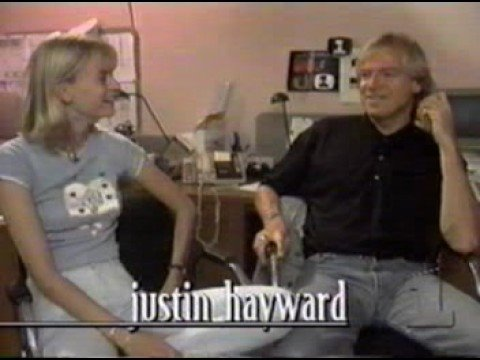 Justin hayward the western sky lyrics